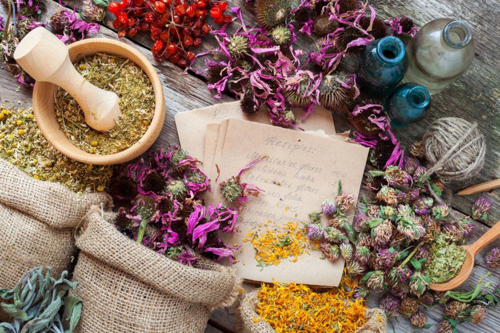 herbs magick