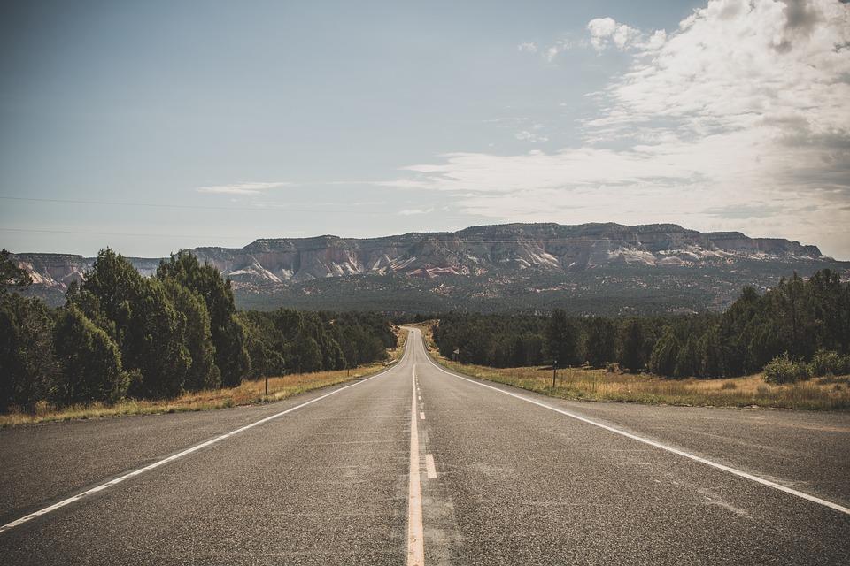 skeptical road