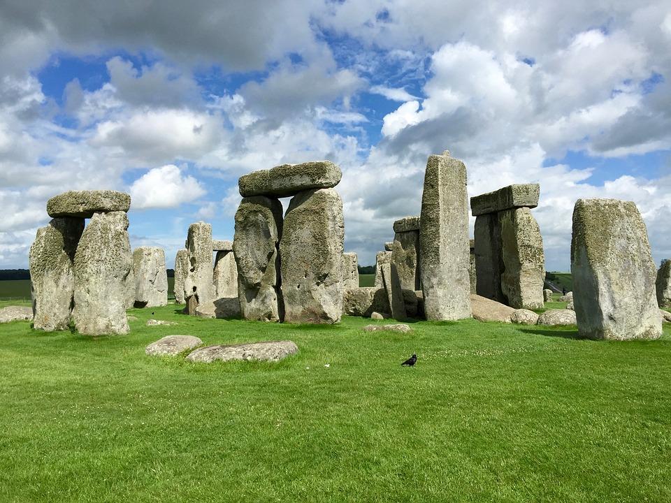 ostara stonehedge