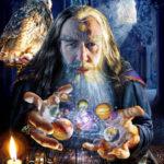 merlin natal astrology report