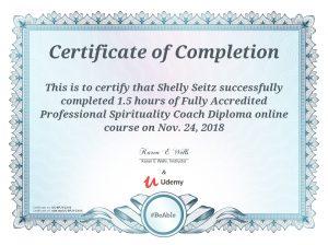 pro spirituality coach