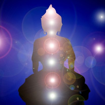 chakras - holistic therapies