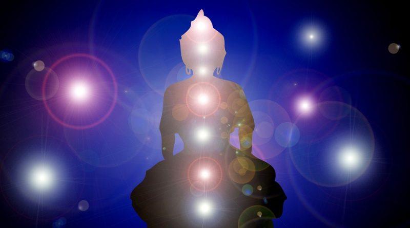 chakras - holistic therapies